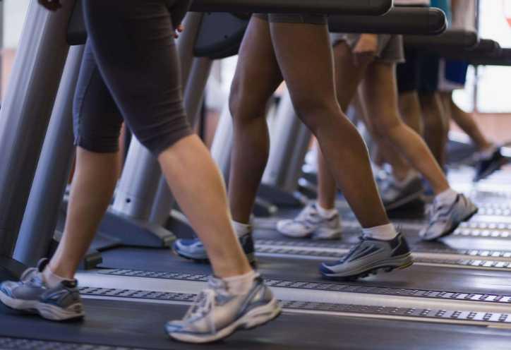 在一天中什么时候健身锻炼的效果最好?