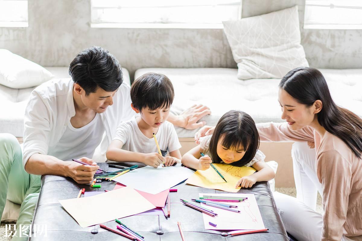 孩子为什么越来越不喜欢跟父母交流呢?
