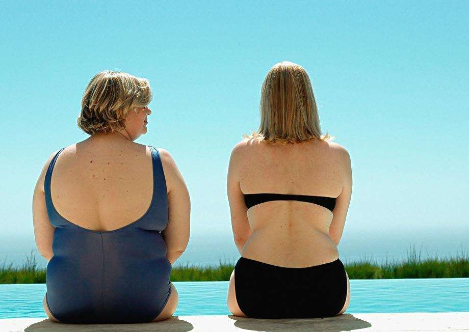 为什么现在的人越来越长得胖了呢?