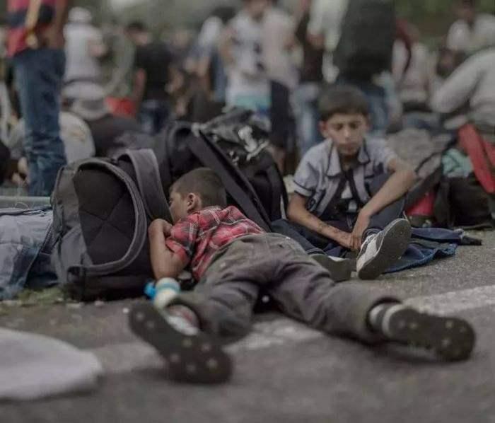 弱国无外交,叙利亚问题你怎么看?