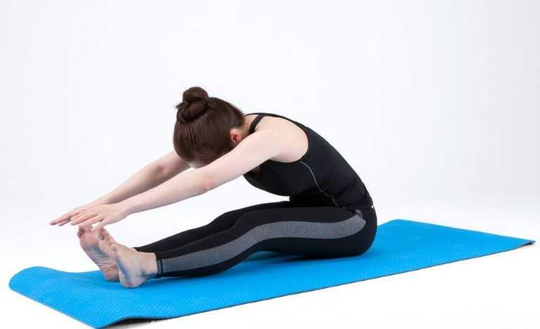 最适合辣妈的健身锻炼方法,每天需持之以恒的坚持