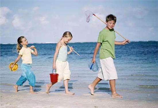 春夏交替怎样预防孩子生病?