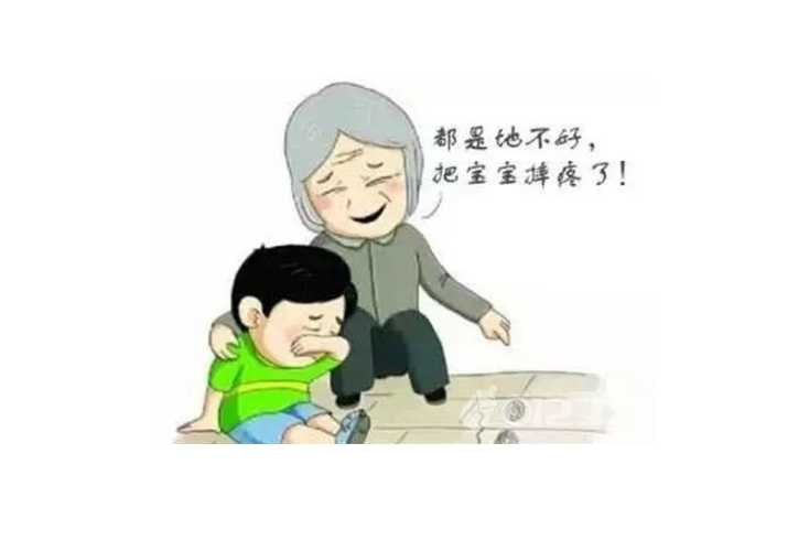 每个母亲都有自己的方式爱孩子,你是哪一种呢?