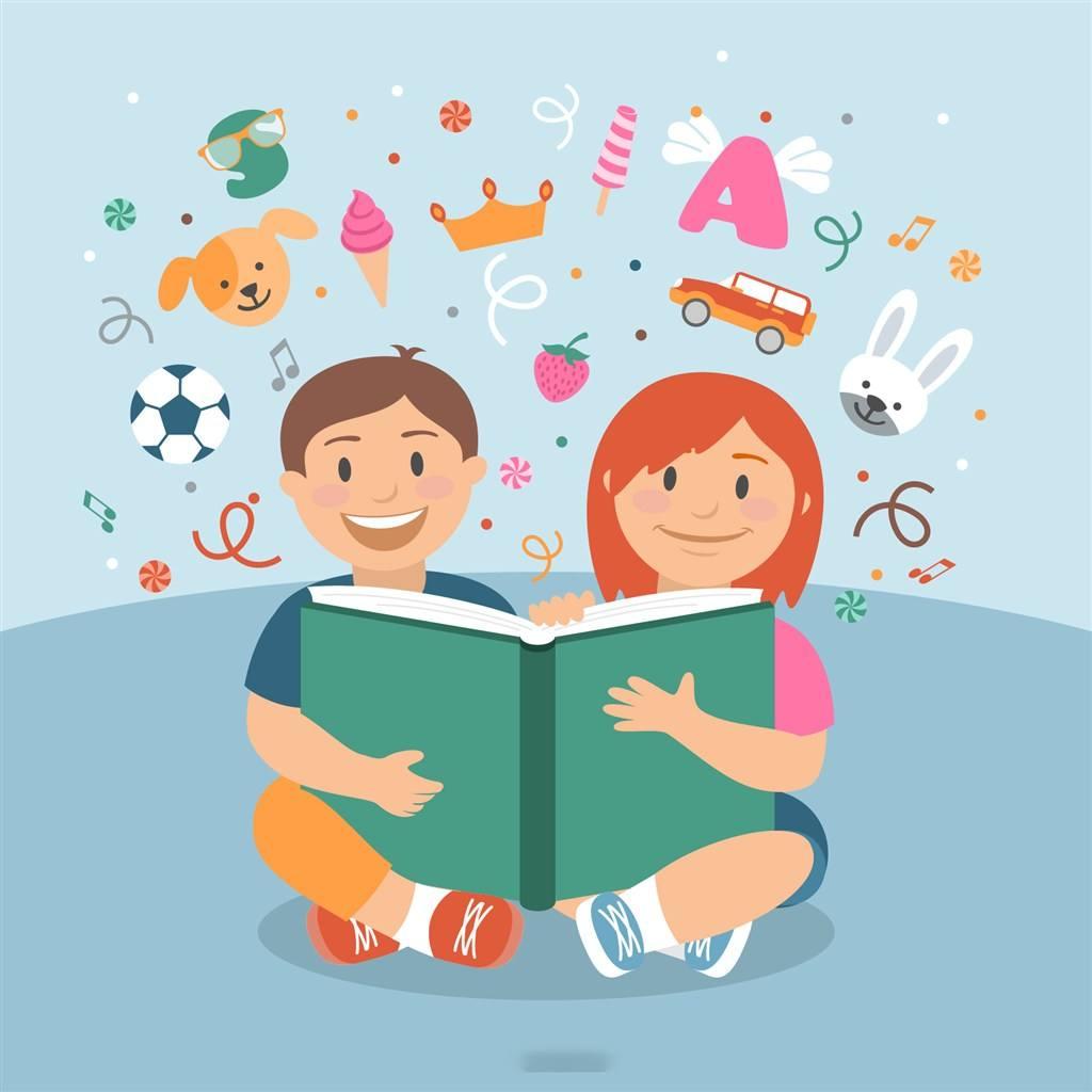 孩子几岁开始阅读?