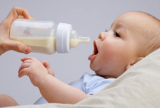 刚出生的婴儿怎样养成一个好习惯